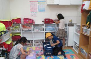 未来こどもランド 学童保育
