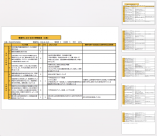職員 アンケート結果(PDF)